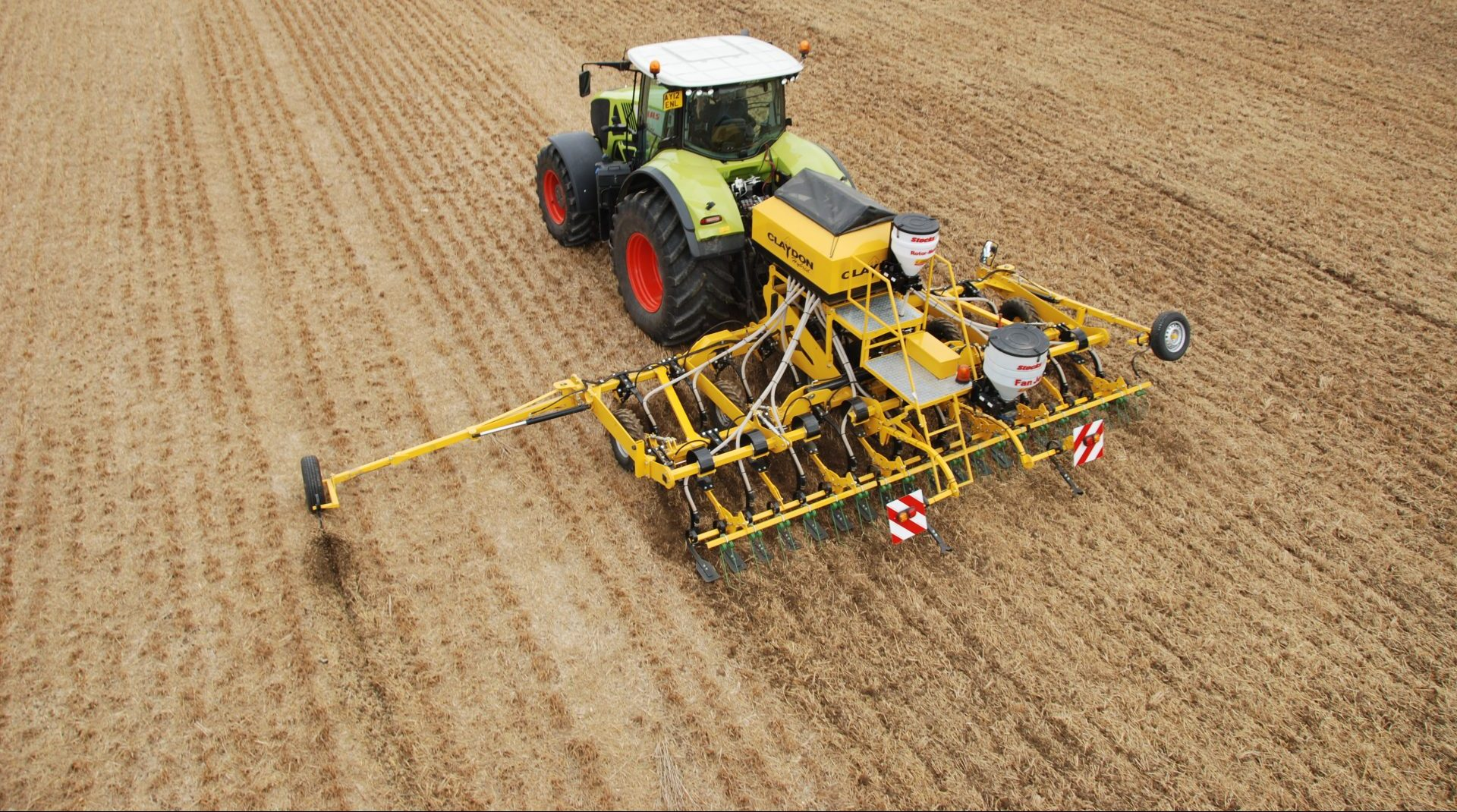 COFCO UK Grains Report – 13/05/2021