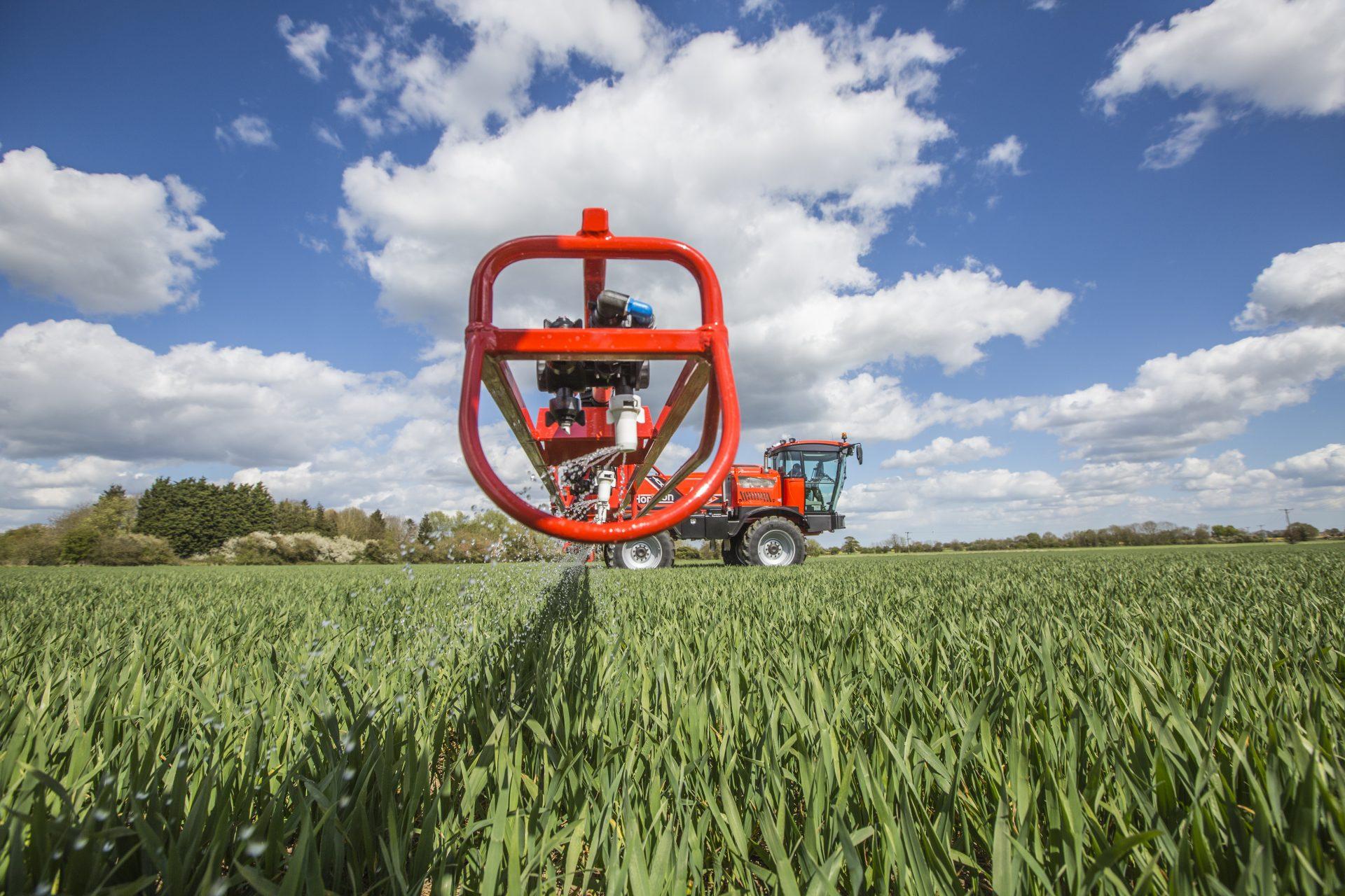 COFCO UK Grains Report – 28/04/2021